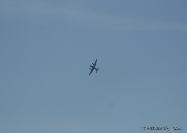 King Air - Southend Air Show - Sunday, 27th May, 2012 (6)