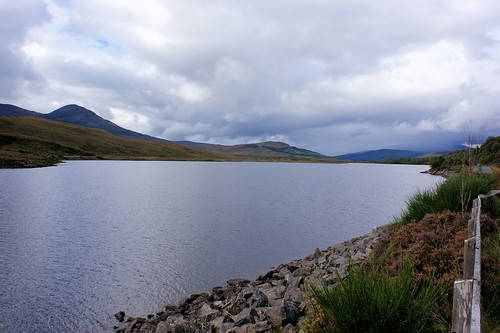 Loch Achanalt