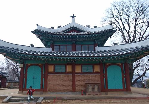 Ganghwa Anglican Church 06