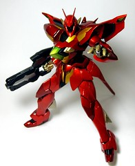 HG 1-144 Zeydra Custom Painted by Katsumi Kawaguchi (3)