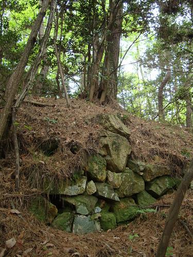 Jangmunpo Japanese Castle 장문포왜성 長門逋倭城