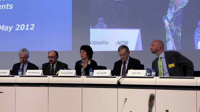 Table ronde 3 - Transparence