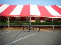 Suburban Tent | Flickr - Photo Sharing!