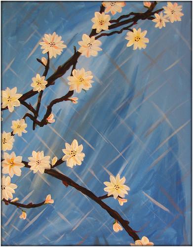 Paint N Sip Painting