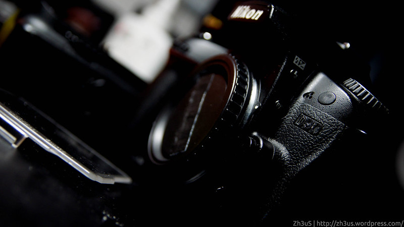 Selling Nikon D90!! (9 of 13)