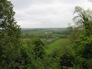 4. View from Chalk Pits