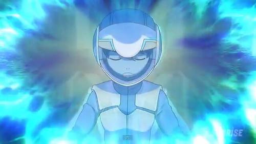 Gundam AGE 3 Episode 33 Howl to the Earth Youtube Gundam PH 0015