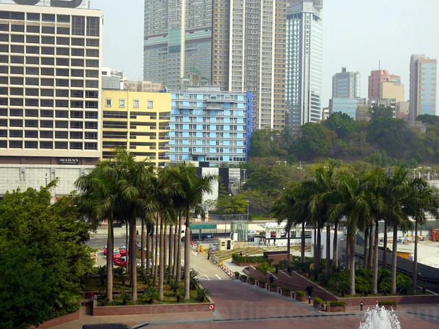Intercontinental Hong Kong guestroom-007