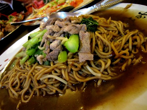 HaiBing Foochow fried noodles