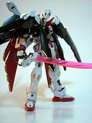ColdFire Gundam's Gunpla Collection (24)