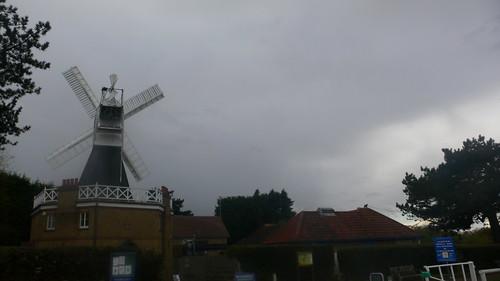 Wimbledon Windmill (2)