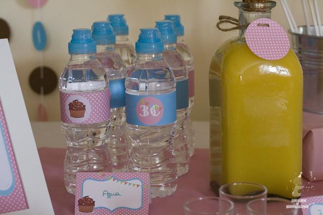 etiquetas botella