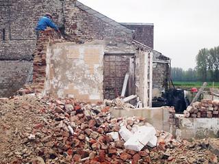 La Tournichette, ça casse pas des briques ! :p