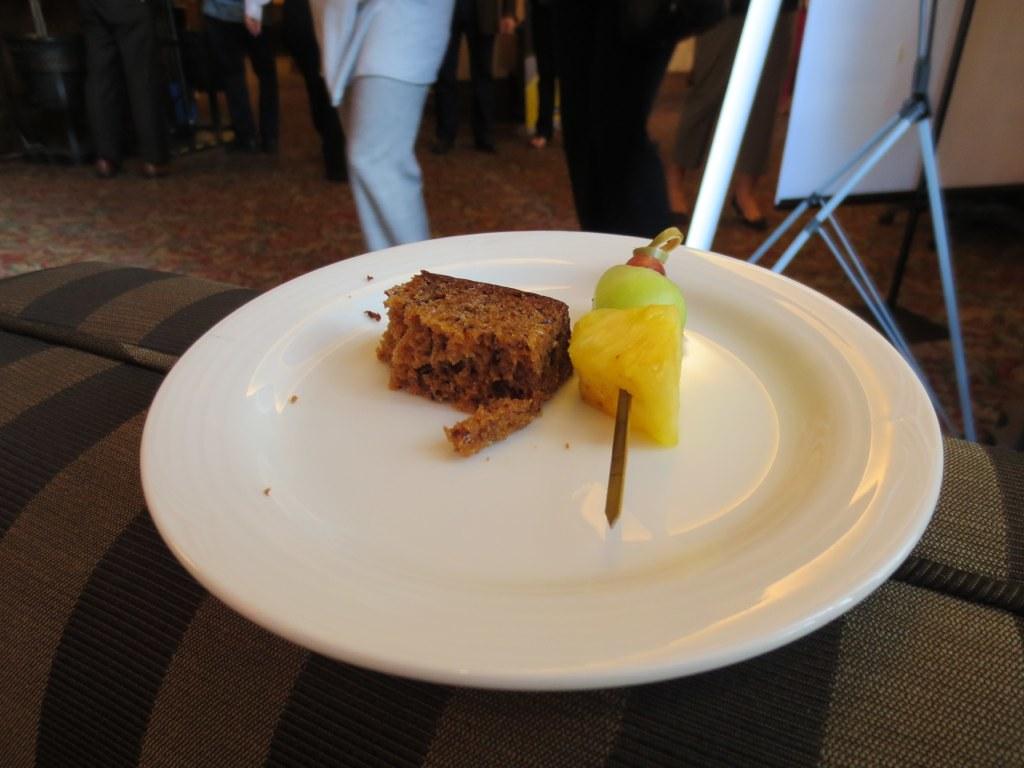 Food- Banff World Media Festival 2012