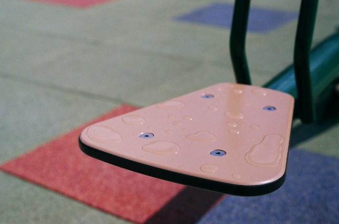 Wet seat