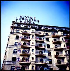 Divine Lorraine