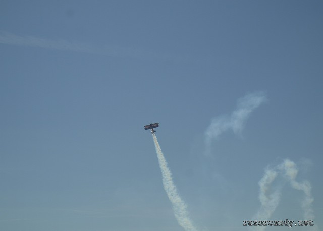 Wingwalkers - Southend Air Show - Sunday, 27th May, 2012 (8)