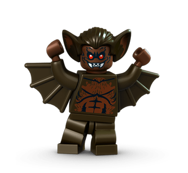 LEGO Monster Fighters Manbat