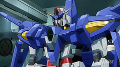 Gundam AGE 3 Episode 34 The Space Pirates Bisidian Youtube Gundam PH 0022