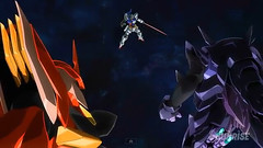 Gundam AGE 3 Episode 36 The Stolen Gundam Youtube Gundam PH (5)