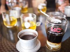 MC Ca Phe