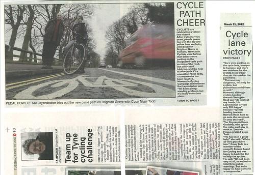 Free Chronicle 21.03.12