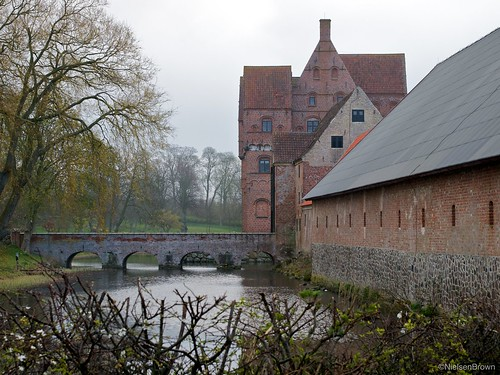 Borreby Castle