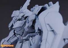 GOGO Studio Reckless 1-144 Version Sazabi Prototpe Pictures (5)