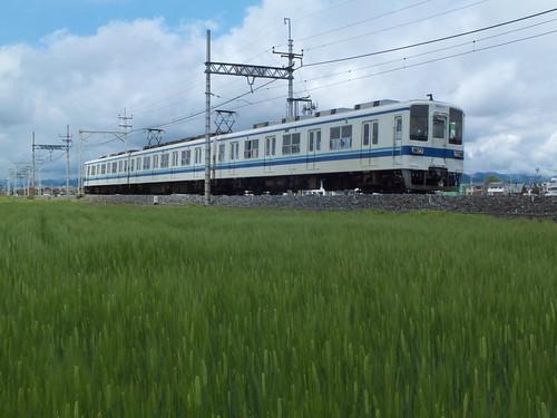 802F @県〜福居