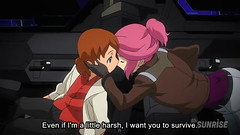 Gundam AGE 3 Episode 31 Terror! The Ghosts of the Desert Youtube Gundam PH 0045