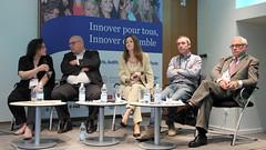 Rencontre des Directeurs de l'Innovation 2012