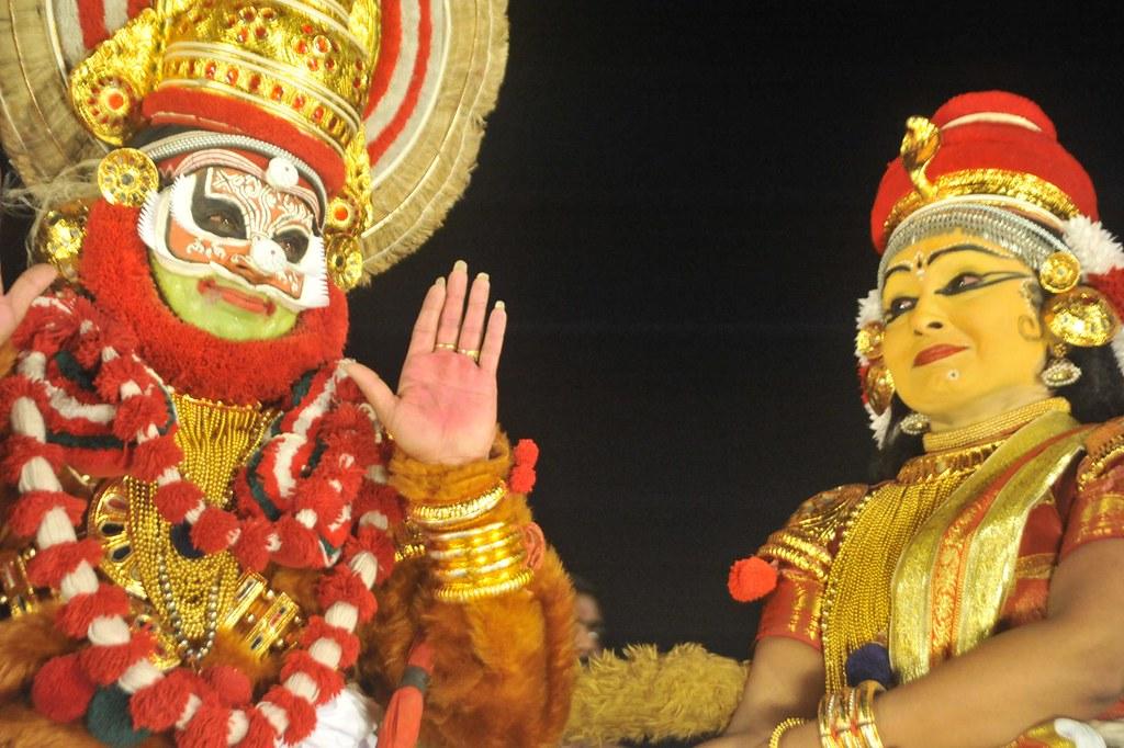 SPIC MACAY – 27th National Convention, 2012 @ NITK Surathkal, Karnataka – Day 3