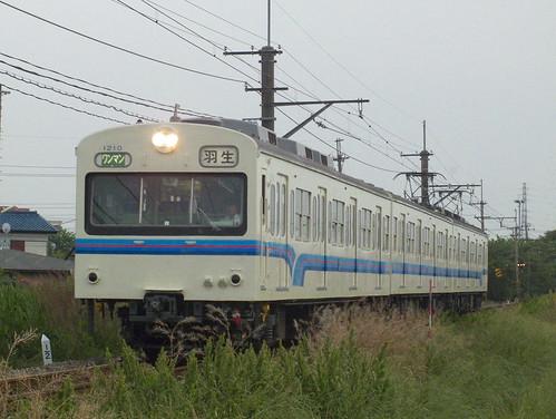 1010F @行田市〜持田
