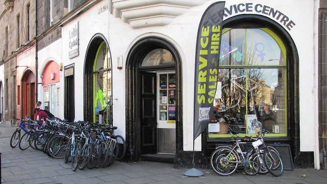 Leith Cycles