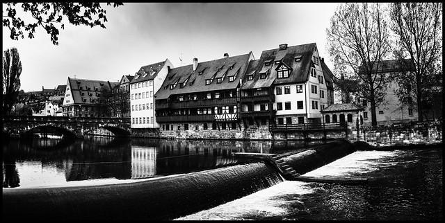 Nürnberg_Pegnitz
