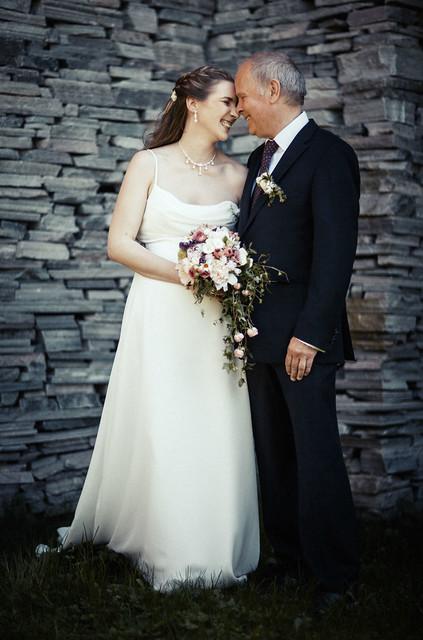 Wedding, Magne & Cecilie #007