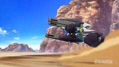 Gundam AGE 3 Episode 31 Terror! The Ghosts of the Desert Youtube Gundam PH 0026