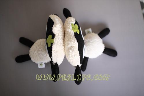 Doudou mouton04