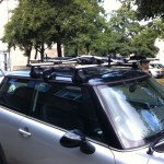 Bike Rack For Bmw Mini Cooper S Singletrack Magazine Forum