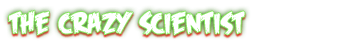LEGO Monster Fighters The Crazy Scientist (Frankenstein)