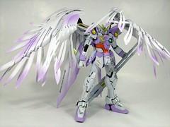 ColdFire Gundam's Gunpla Collection (20)