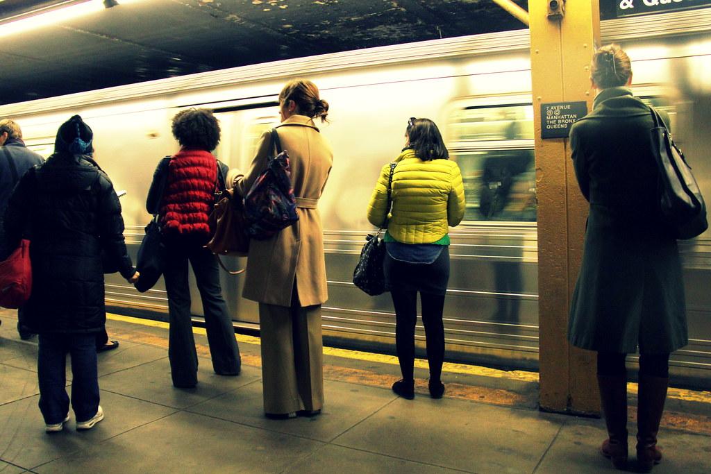 Park Slope Girls