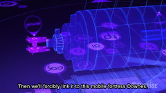 Gundam AGE 2 Episode 26 Earth is Eden Screenshots Youtube Gundam PH (12)