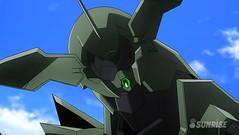Gundam AGE 3 Episode 29 Grandpa's Gundam Youtube Gundam PH 0042