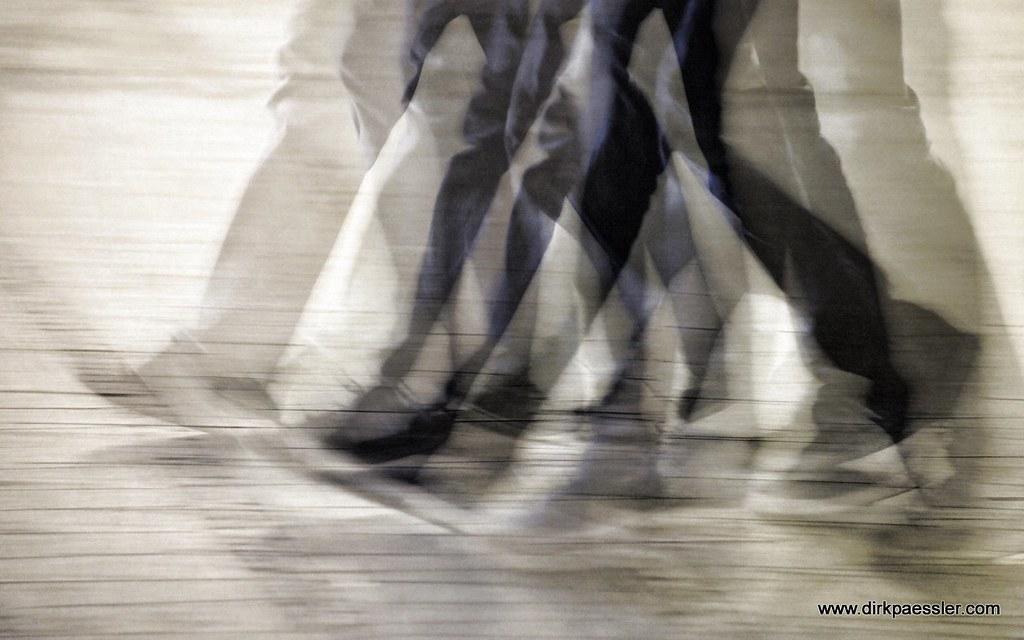 Legs by Dirk Paessler