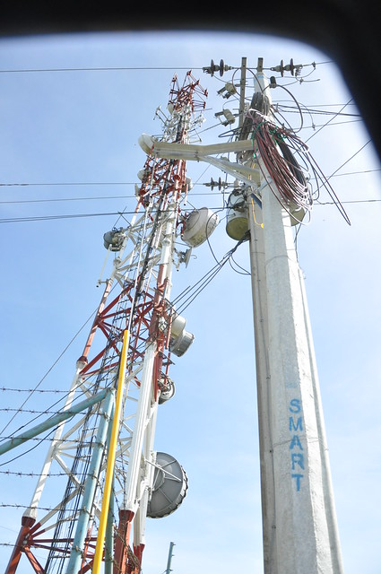 Cell Site Towers