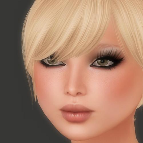 BELLEZA - Lily - Pale tone Makeup 7