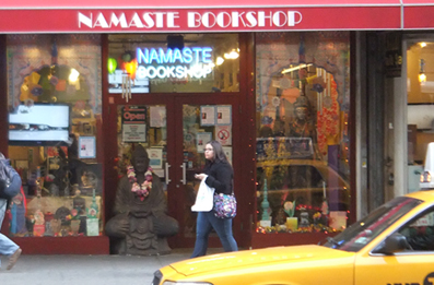 4, Posts - See Instagram photos and videos taken at 'Namaste Bookshop'.