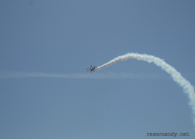 Wingwalkers - Southend Air Show - Sunday, 27th May, 2012 (9)