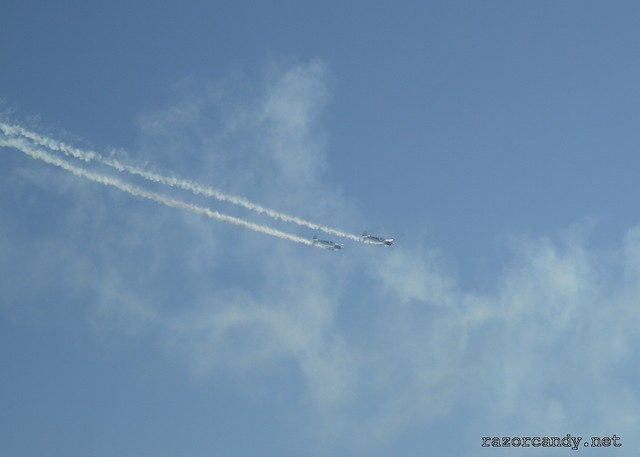 Swip Team - Southend Air Show - Sunday, 27th May, 2012 (7)